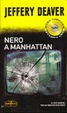 Cover of Nero a Manhattan