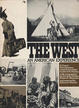Cover of The West