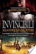 Cover of Gli invincibili