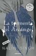 Cover of La tormenta del arcángel