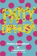 Cover of Patty Diphusa y otros textos