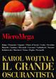 Cover of Karol Wojtyła il grande oscurantista
