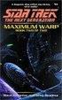 Cover of Maximum Warp Book Two