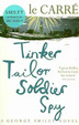 Cover of Tinker Tailor Soldier Spy