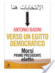 Cover of Verso un Egitto democratico