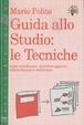 Cover of Guida allo studio: le Tecniche