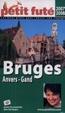 Cover of Le Petit Futé Bruges Anvers-Gand
