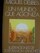 Cover of Un mundo que agoniza