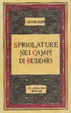 Cover of Spigolature nei campi di Buddho