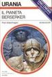 Cover of Il pianeta Berserker