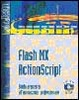 Cover of Flash MX ActionScript