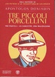 Cover of Tre piccoli porcellini