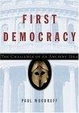 Cover of First Democracy