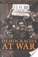 Cover of Democracies at War Dan Reiter & Allan C. Stam