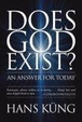 Cover of Does God Exist?