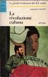 Cover of La rivoluzione cubana
