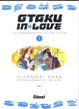 Cover of Otaku In Love #1 (de 3)