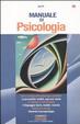 Cover of Manuale di psicologia