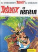 Cover of Asterix in Iberia