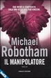 Cover of Il manipolatore