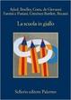 Cover of La scuola in giallo