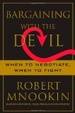 Cover of Bargaining with the Devil