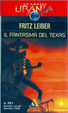 Cover of Il fantasma del Texas
