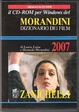 Cover of Il Morandini 2007