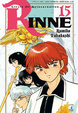 Cover of Rinne vol. 15