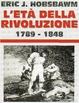 Cover of L'età della rivoluzione
