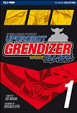 Cover of Ufo Robot Grendizer vol. 1