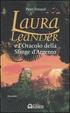 Cover of Laura Leander e l'oracolo della Sfinge d'argento