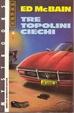 Cover of Tre topolini ciechi