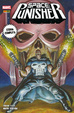 Cover of Space Punisher