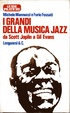 Cover of I Grandi della Musica Jazz - volume I