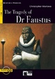 Cover of The Tragedy of Dr. Faustus