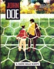 Cover of John Doe (nuova serie) n. 15