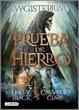 Cover of La prueba de fuego