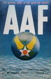 Cover of The Official Guide to the Army Air Forces: AAF