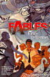 Cover of Fables vol. 7