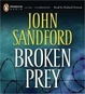 Cover of Broken Prey