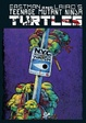 Cover of Teenage Mutant Ninja Turtles vol. 5