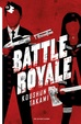 Cover of Battle Royale