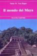 Cover of Il mondo dei Maya