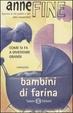 Cover of Bambini di farina