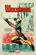 Cover of Wolverine: Selvaggio