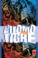 Cover of L'uomo Tigre - Tiger Mask vol. 5