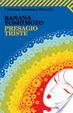 Cover of Presagio triste