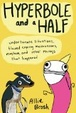 Cover of Hyperbole and a Half