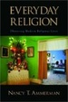 Cover of Everyday Religion